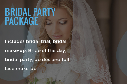 packages-bridal-party